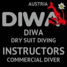 DRY SUIT DIVING INSTRUCTOR
