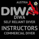SELF RELIANT DIVER INSTRUCTOR