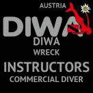 WRECK DIVING INSTRUCTOR