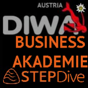 DIWA/STEPDIVE BUSINESS AKADEMIE