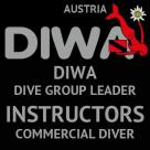 DIVE GROUP LEADER INSTRUCTOR