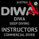DEEP DIVING INSTRUCTOR