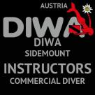 SIDEMOUNT INSTRUCTOR