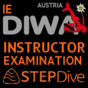 DIWA/STEPDIVE IE