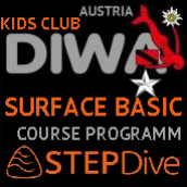 STEPDive KID SURFACE BASIC