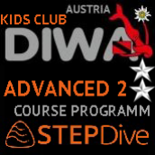 STEPDive KID ADVANCED 2