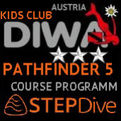 STEPDive KID PATHFINDER 5
