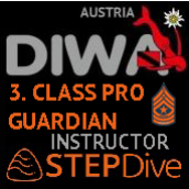 DIWA/STEPDIVE INSTRUCTOR