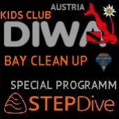 SD KID CLUB BAY CLEAN UP