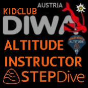 KID CLUB ALTITUDE INSTRUCTOR