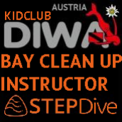 KID CLUB BAY CLEAN UP INSTRUCTOR
