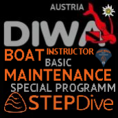 BOAT MAINTENANCE BASIC INSTRUCTOR