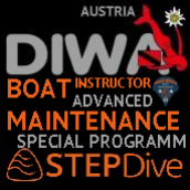 BOAT MAINTENACE ADVANCED INSTRUCTOR