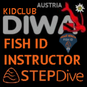 KID CLUB FISH ID INSTRUCTOR