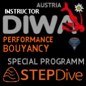 PERFORMANCE BOUYANCY INSTRUCTOR