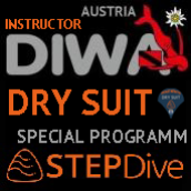 DRY SUIT INSTRUCTOR